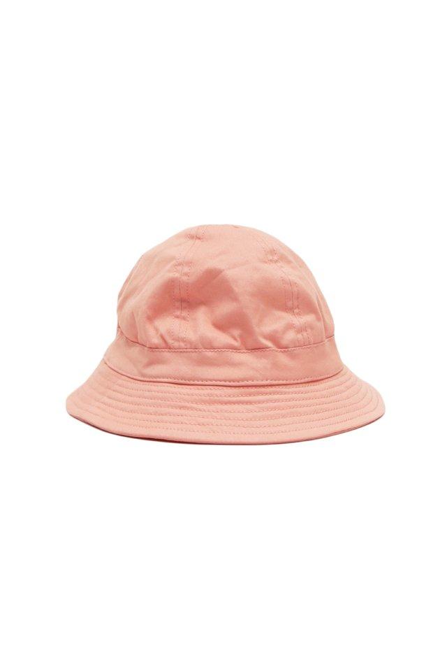 ARCADE MINI BUCKET HAT IN PINK