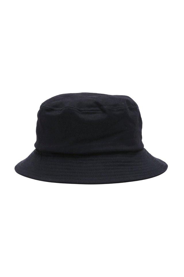 ARCADE TWILL BUCKET HAT IN NAVY